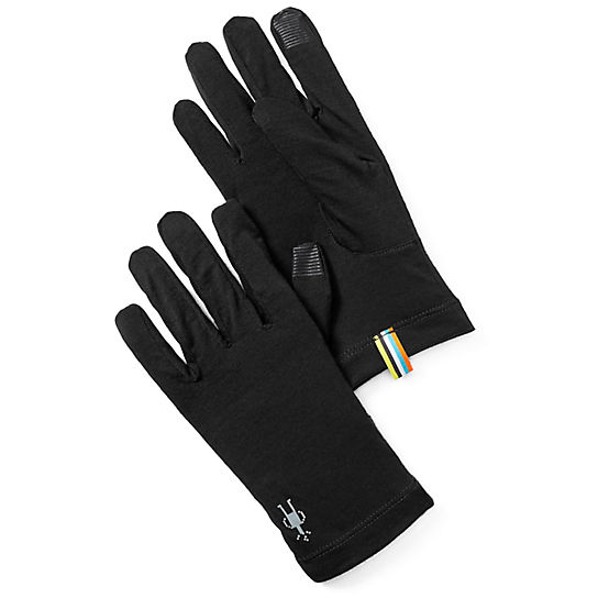 Smartwool Merino 150 Glove in Black