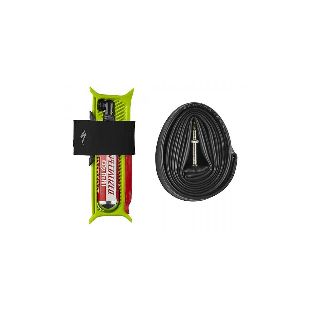 Specialized MTN Tube Spool Flat Repair Kit in Hyper Yellow