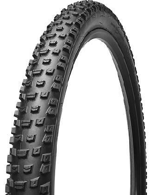 Specialized Grid Control 2BR Tire in Black