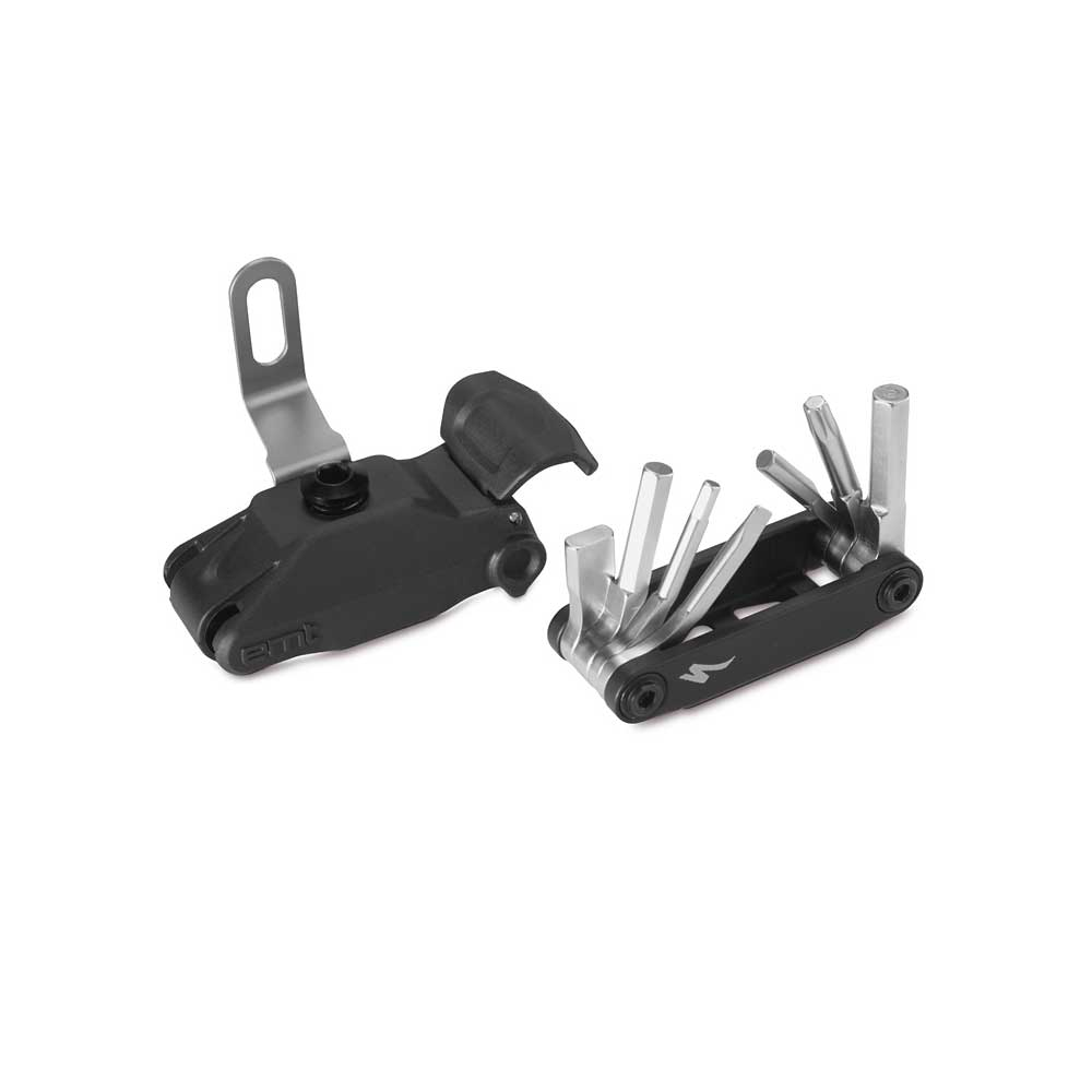 Specialized EMT Cage Mount MTB Multi Tool-Left in One Color