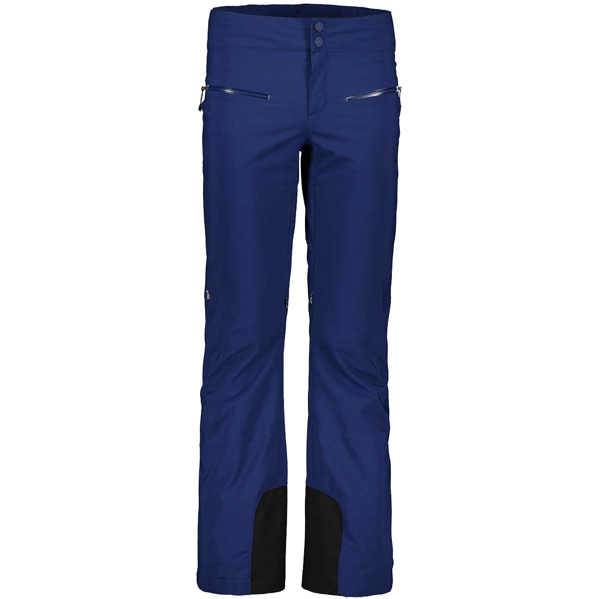 Obermeyer women's Bliss Pant in Navy main view
