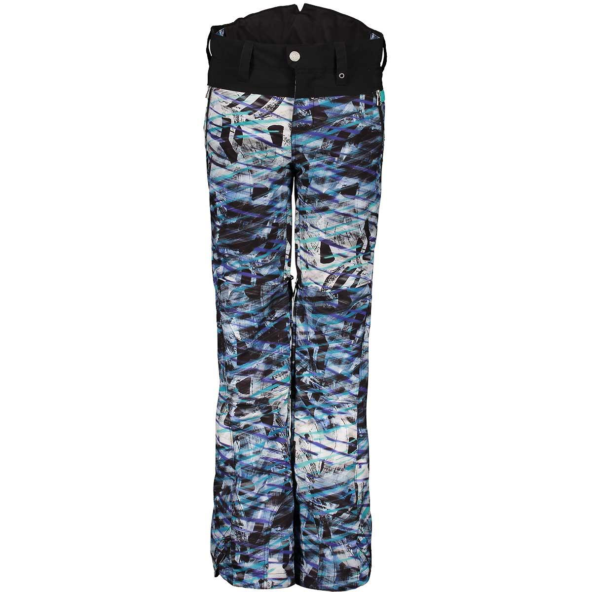 Obermeyer Teen Girls' Jessi Pant in Prisma front view