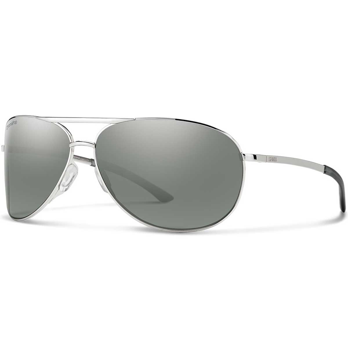 Smith Serpico 2 Sunglasses - ChromaPop Polarized