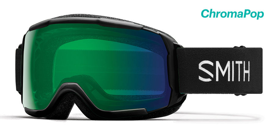 Smith Grom ChromaPop Goggle - Kids'