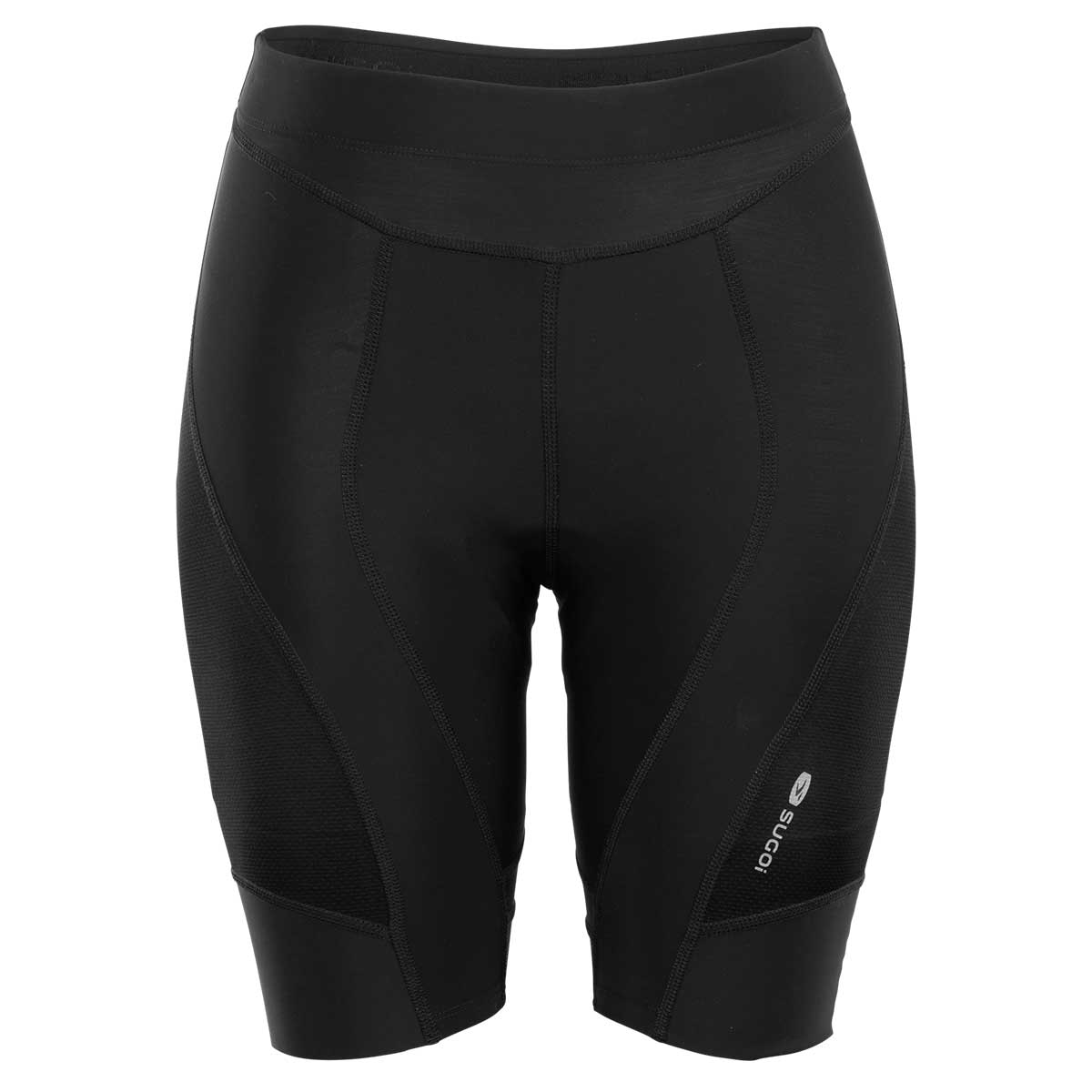 Sugoi women's RS Pro Bike Short in Black