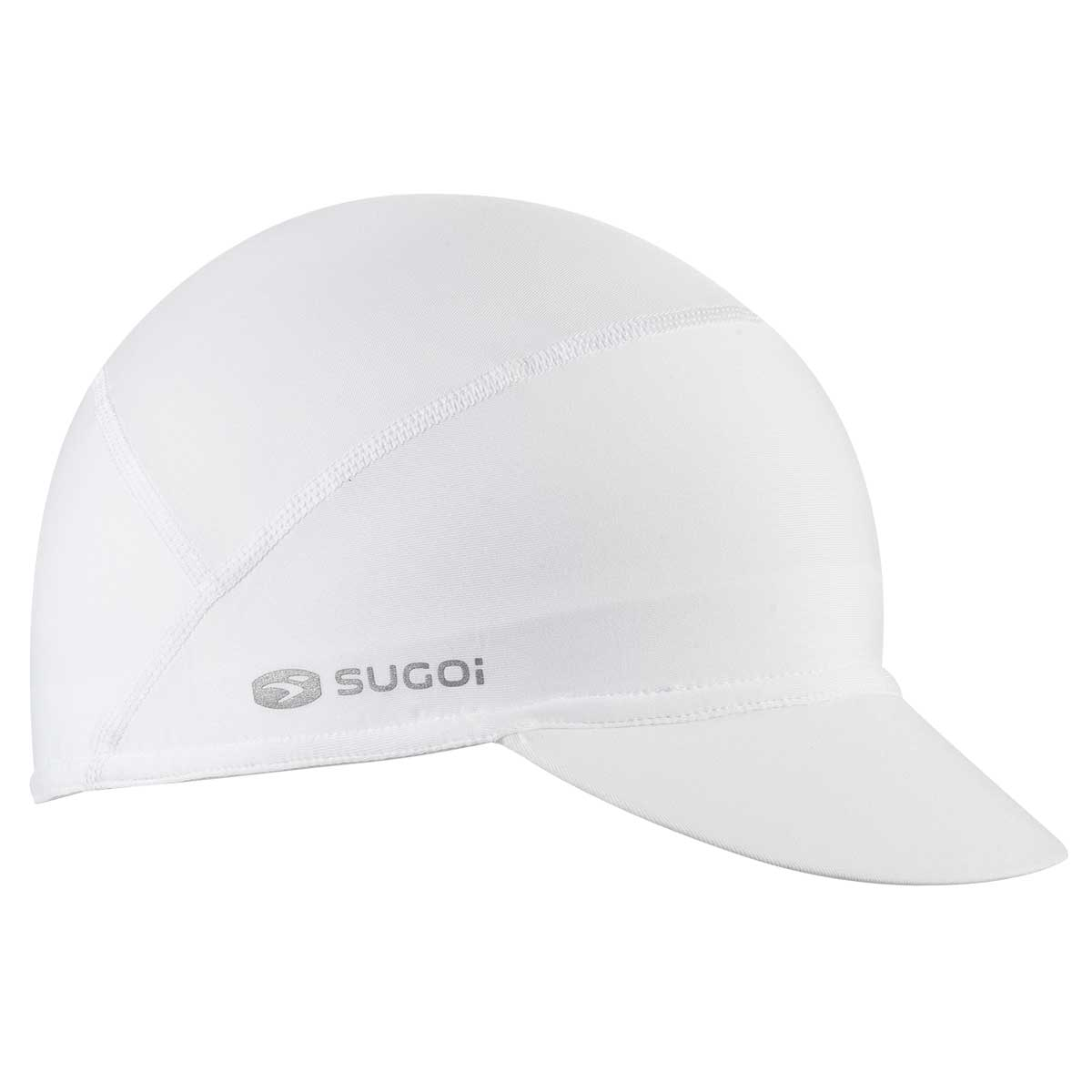 Sugoi Cooler Cap in White