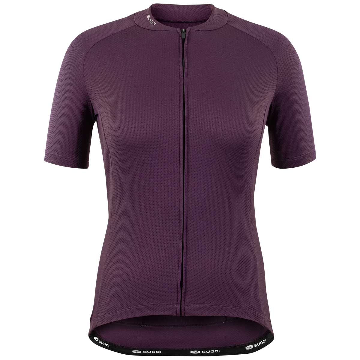 Sugoi women's Essence Jersey in Regal