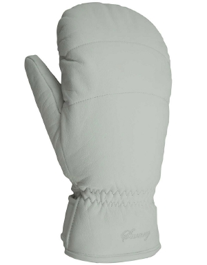 Swany Ally mitten in White