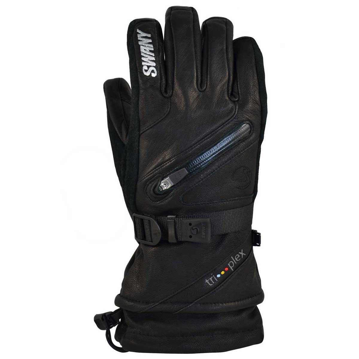 Swany X-Cell gloves in Black