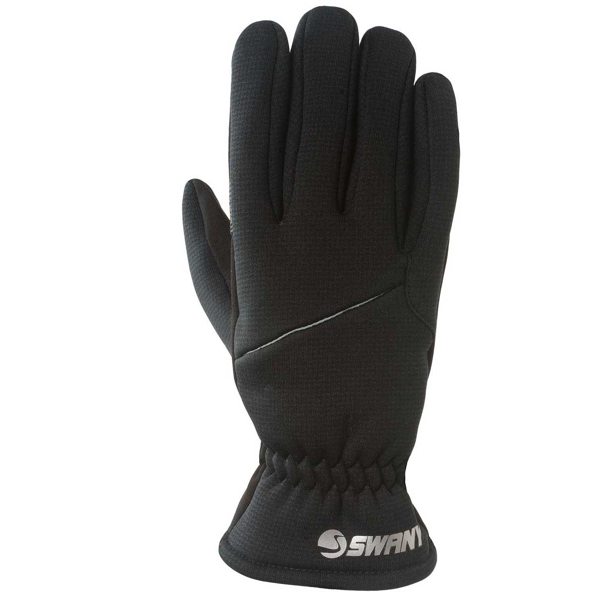 Swany I-Hardface City Glove in Blac