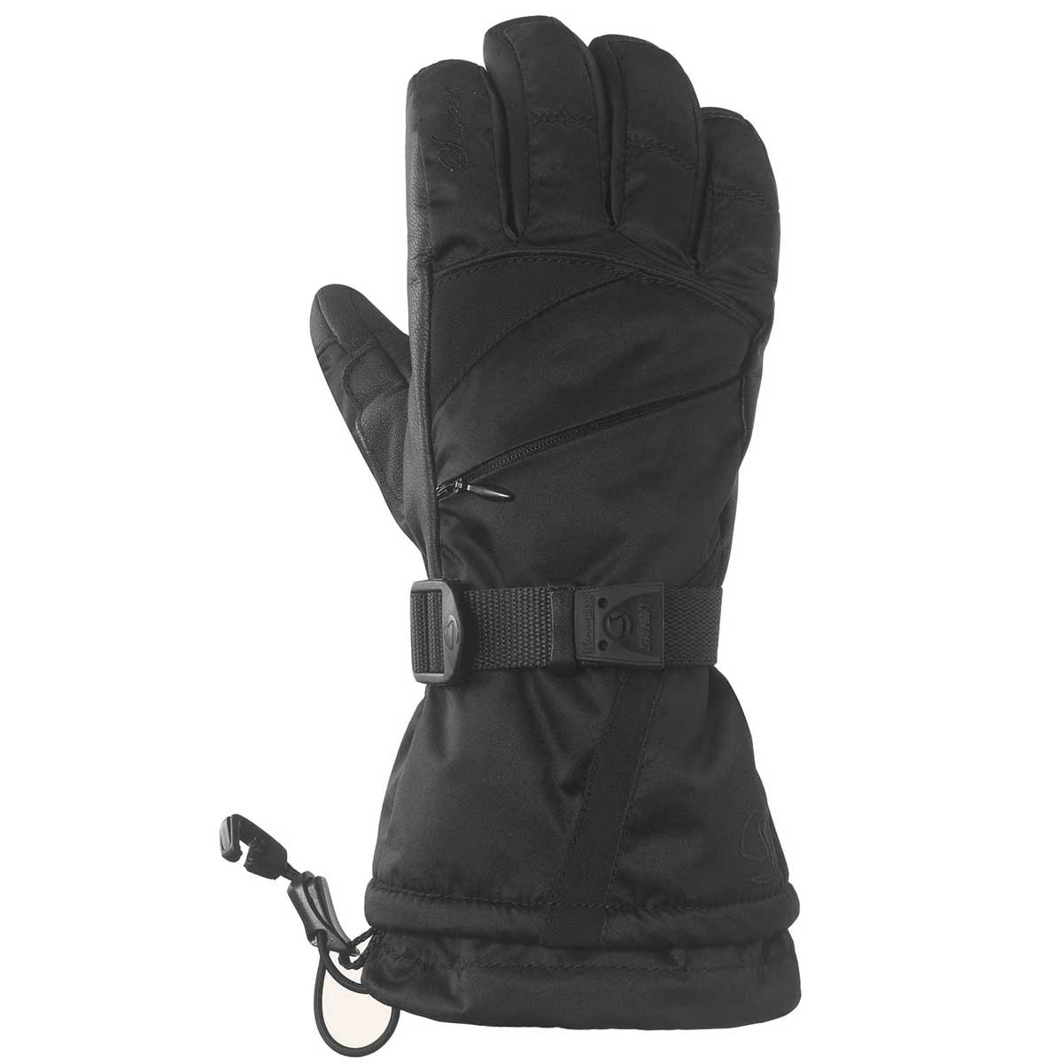 Swany X-Therm glove in black