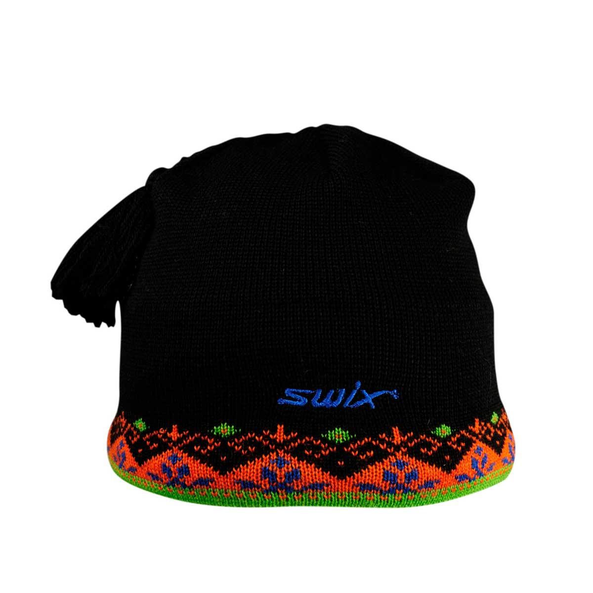 Swix Bjorn Hat in Black