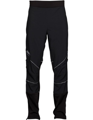 Swix Men's Universal Bekke Tech Pant in Black