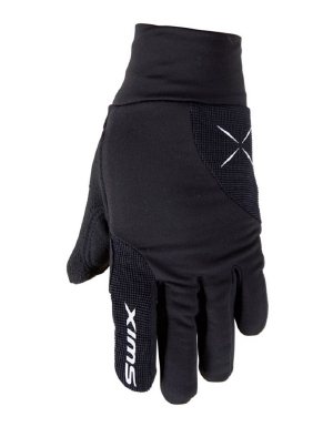 Swix Kids' Lynx Glove in Black