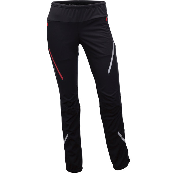 Swix Women's Cross Pant in Phantom