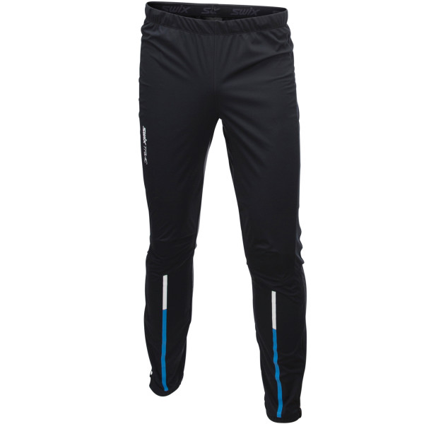 Swix Men's Triac 3.0 Pant in Black