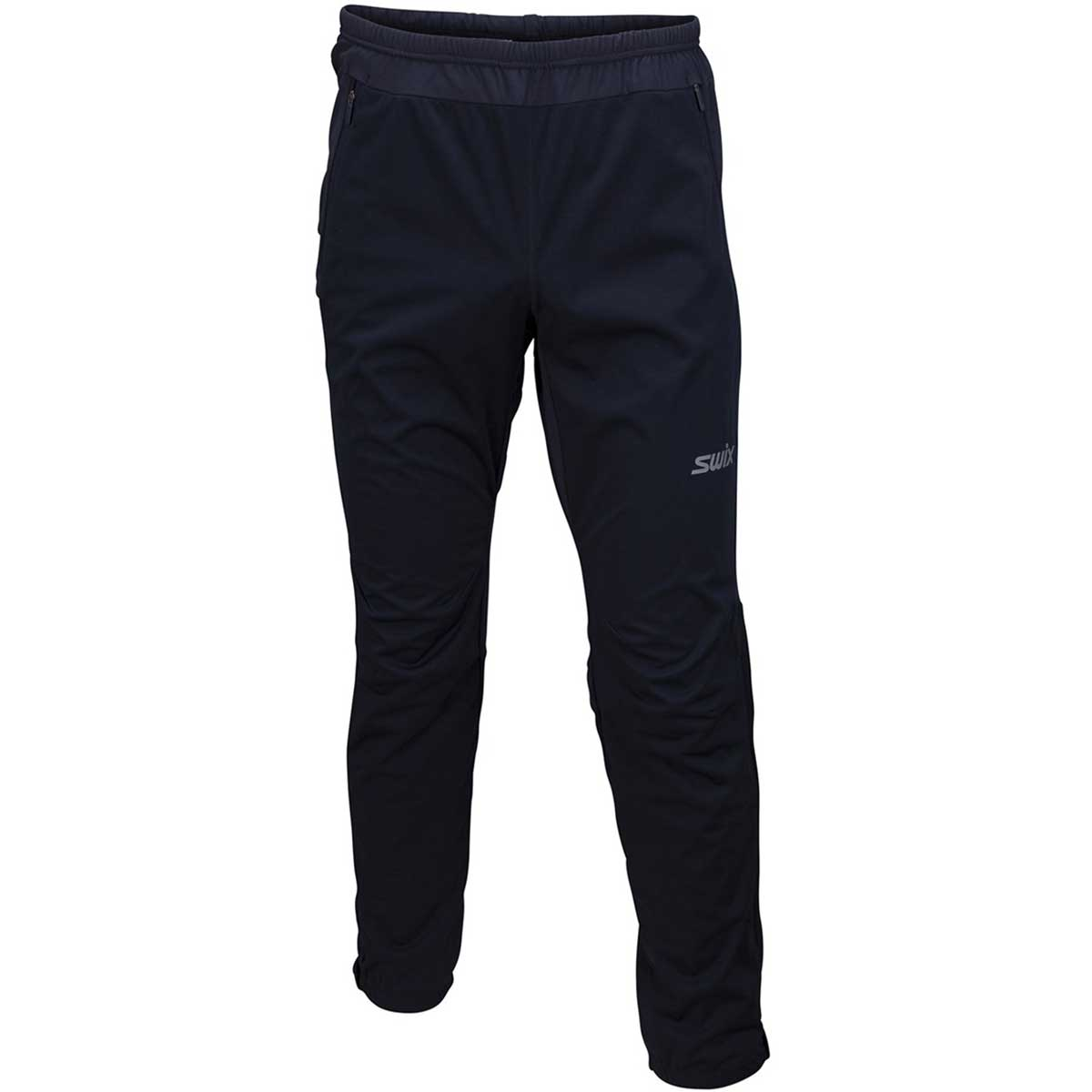 Swix Men's Cross Pant in Dark Navy