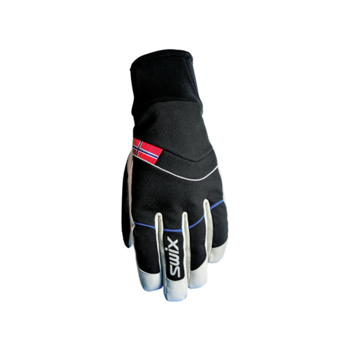 Swix Men's Lahti Glove in Black