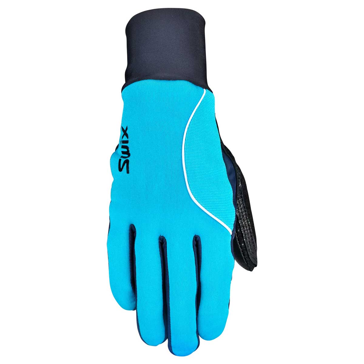 Swix Women's Lahti Glove in Turquoise