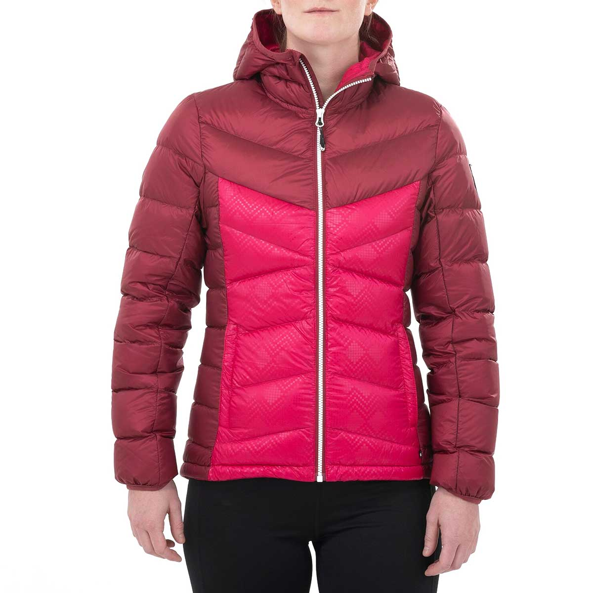 Swix Women's Romsdal Jacket in Geranium