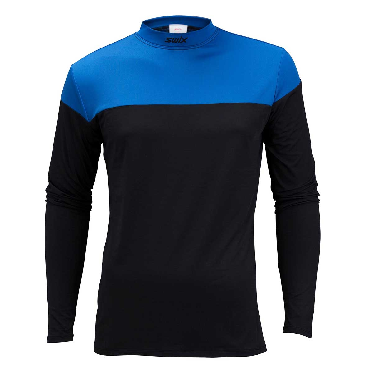 Swix Men's Focus NTS Training Top in Black