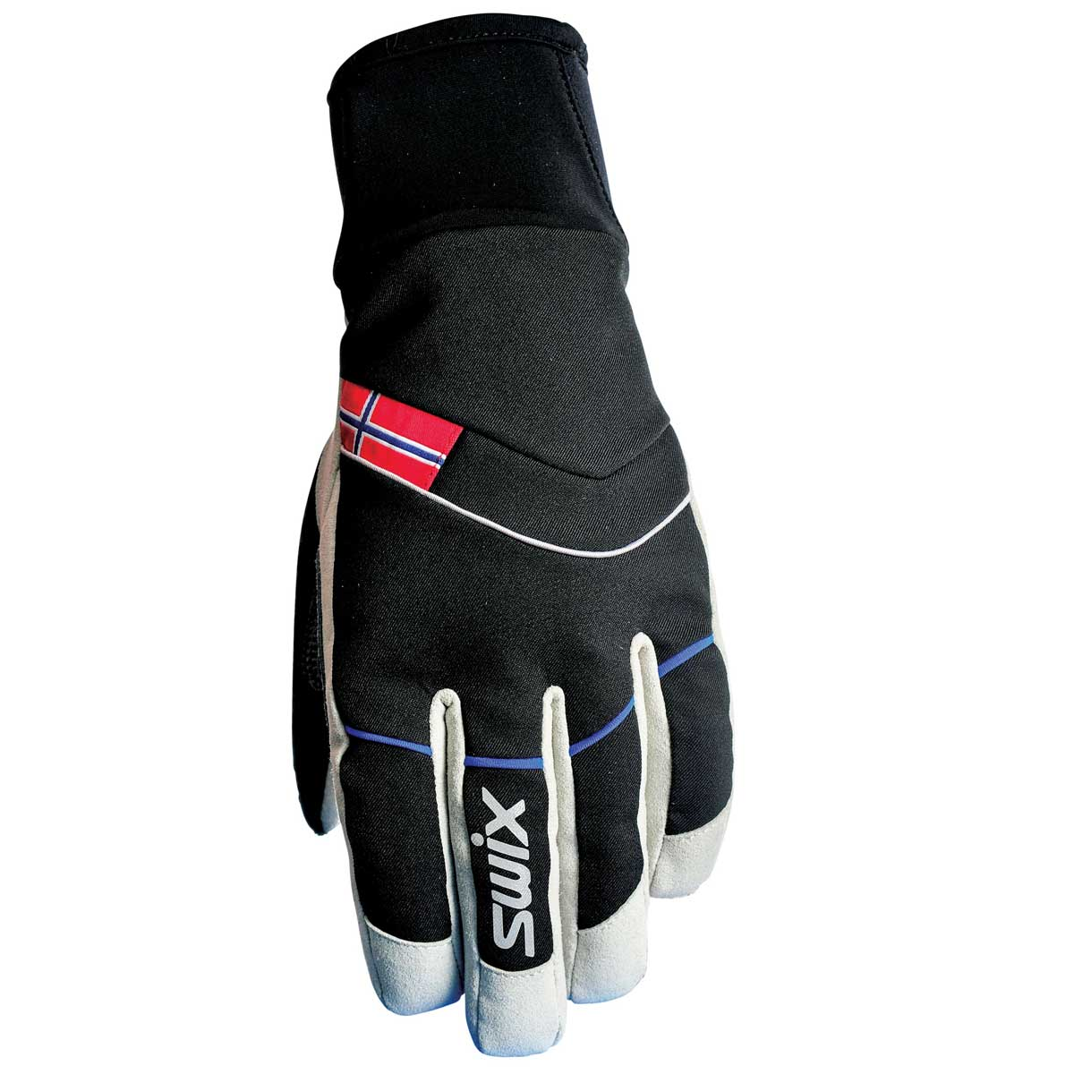 Swix Men's Shield Glove in Black