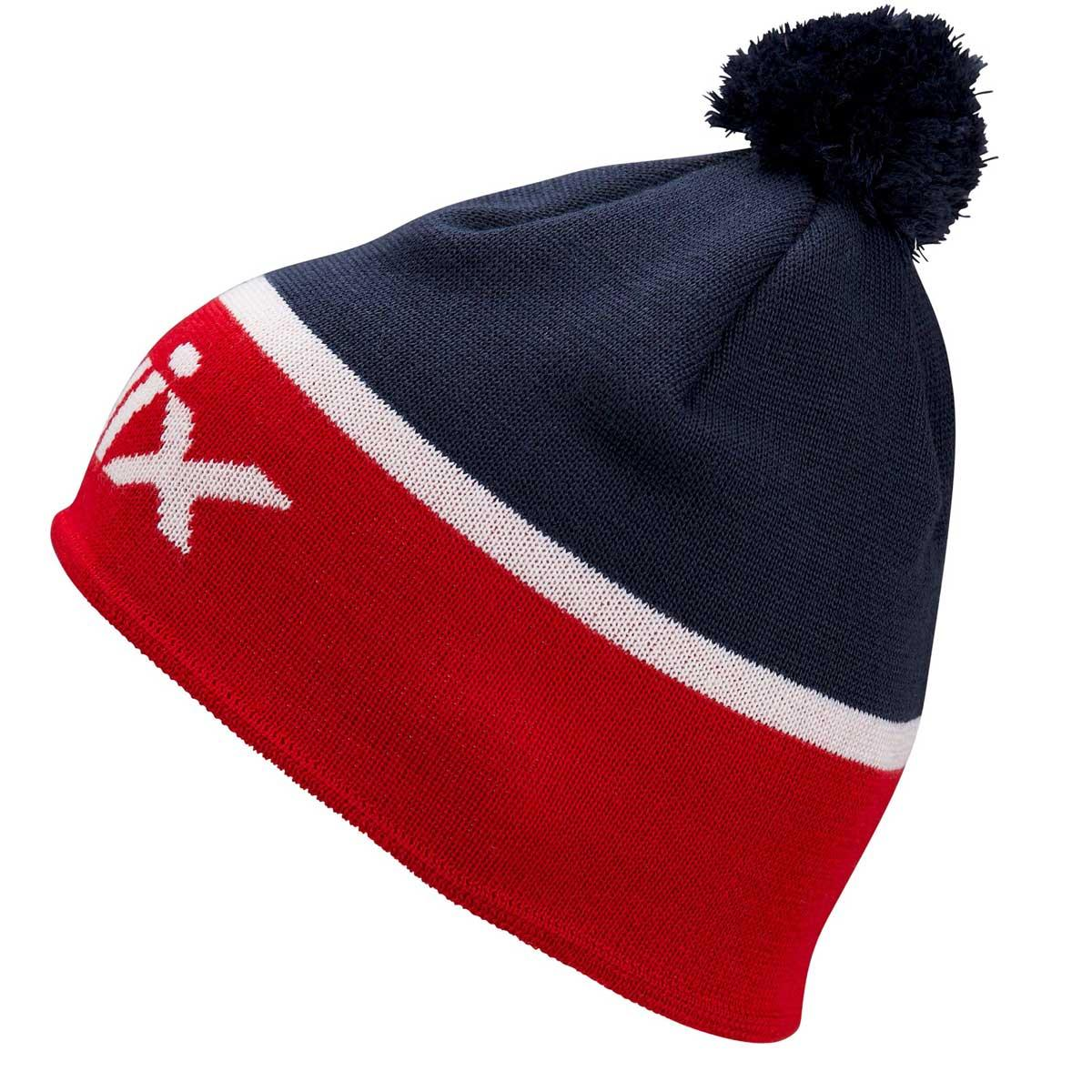 Swix Surmount Beanie in Norwegian Mix
