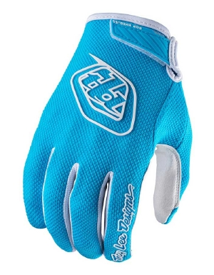 Troy Lee Designs Kid's Air Glove Light Blue