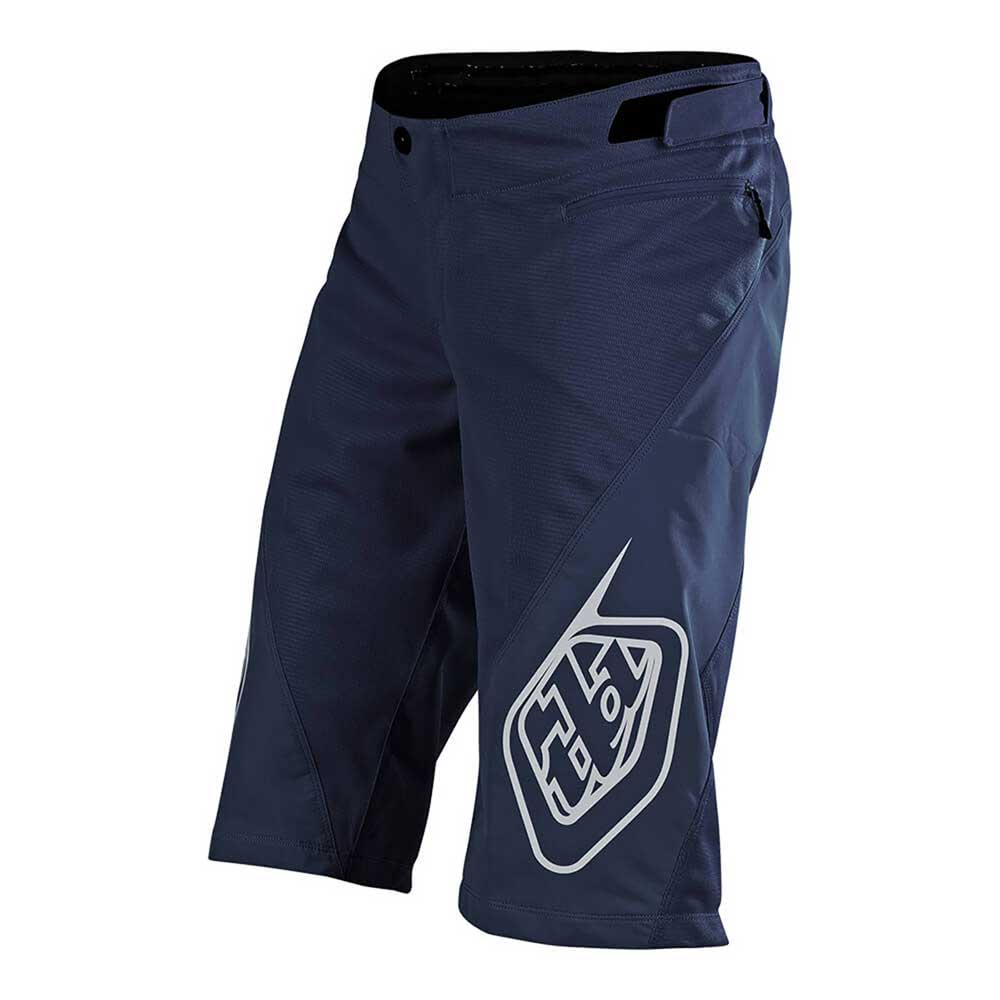 Troy Lee Designs Kid's Sprint Short Navy