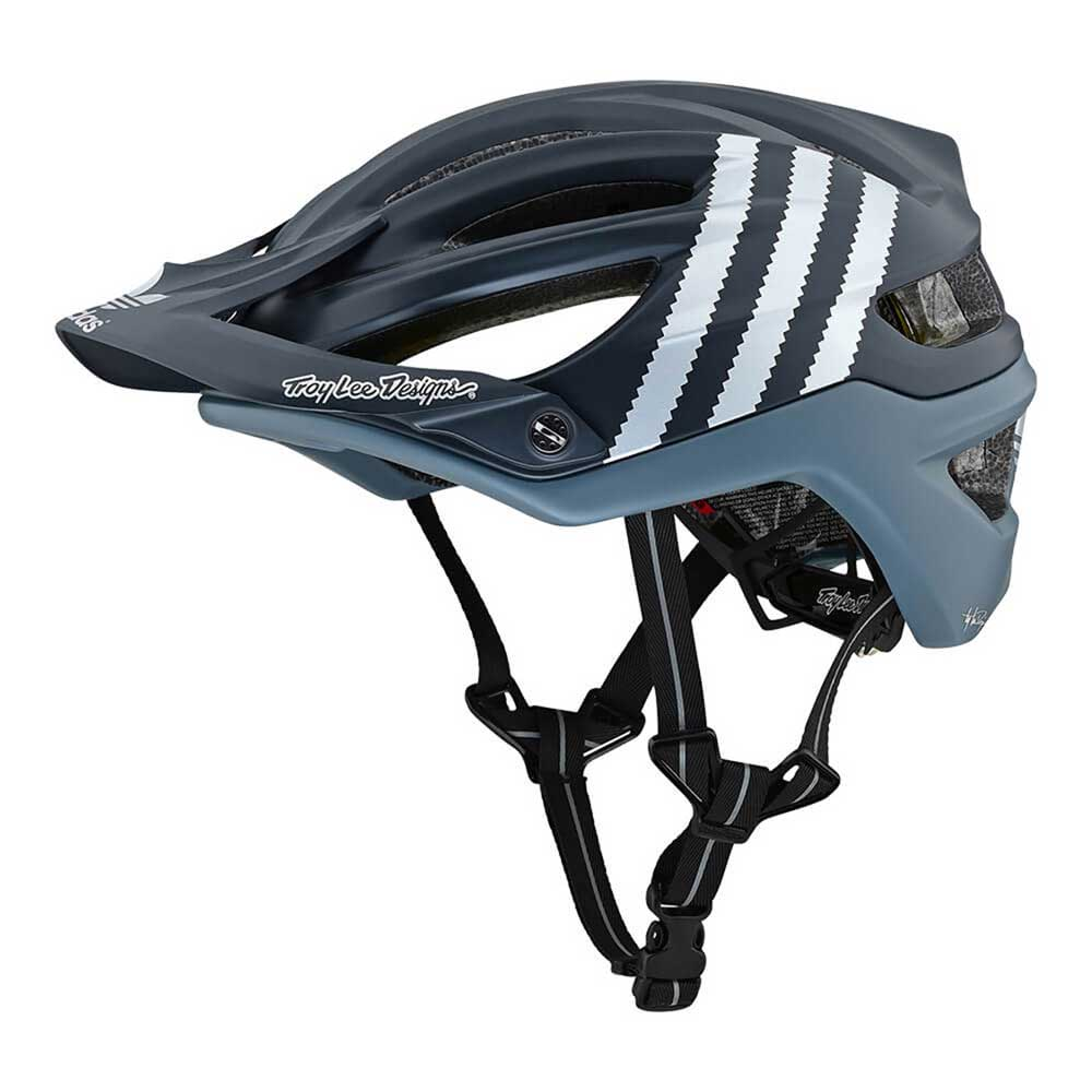 Troy Lee Designs A2 Helmet Adidas Team Black