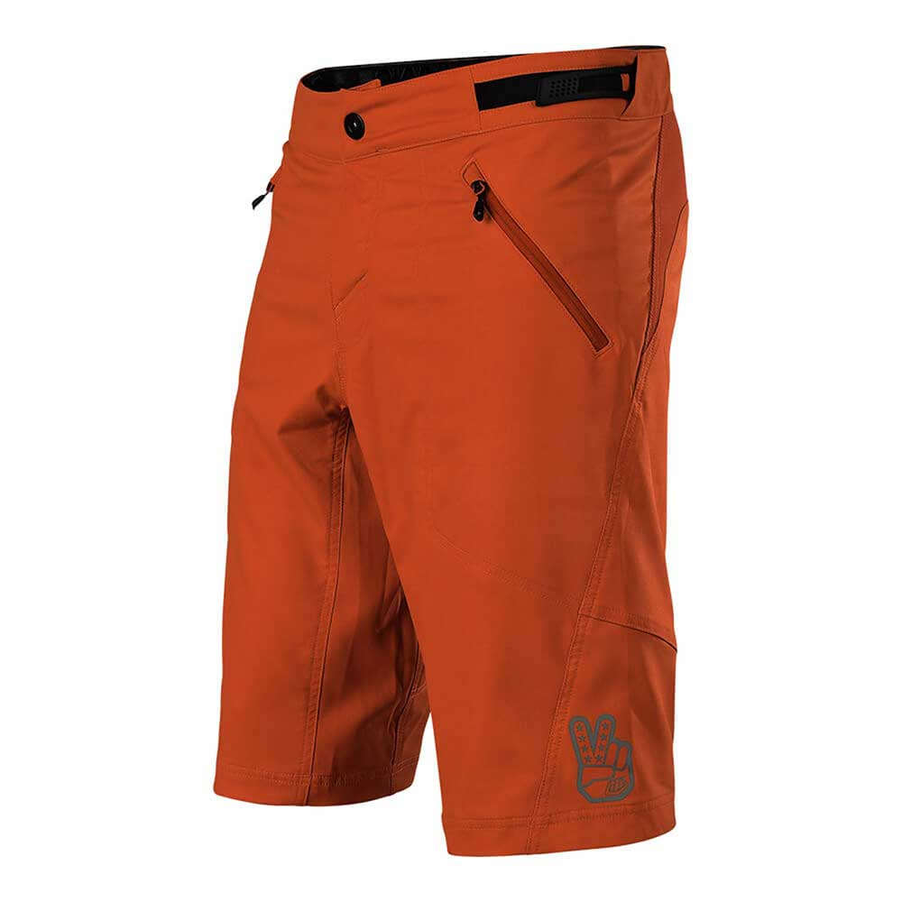 Troy Lee Designs Men's Skyline Shorts Clay