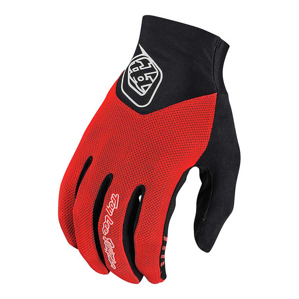 Troy Lee Designs Ace 2.0 Glove Men's Red