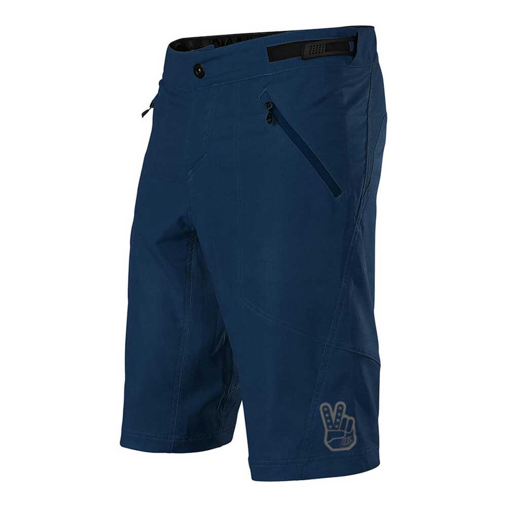 Troy Lee Designs Kid's Skyline Short Navy