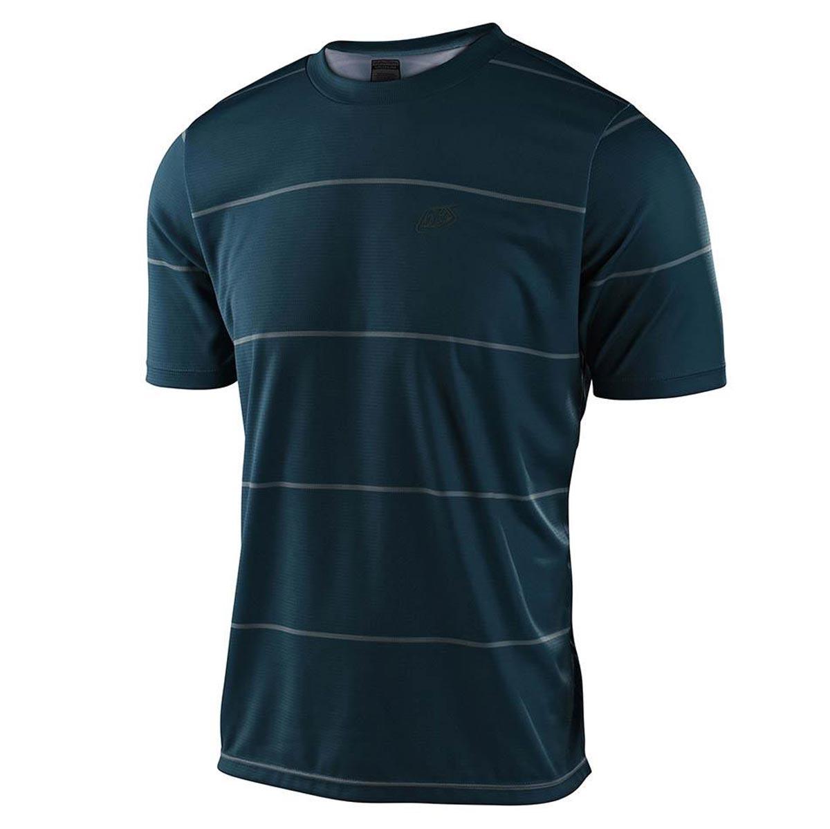 Troy Lee Designs Flowline Short Sleeve Jersey - Men's