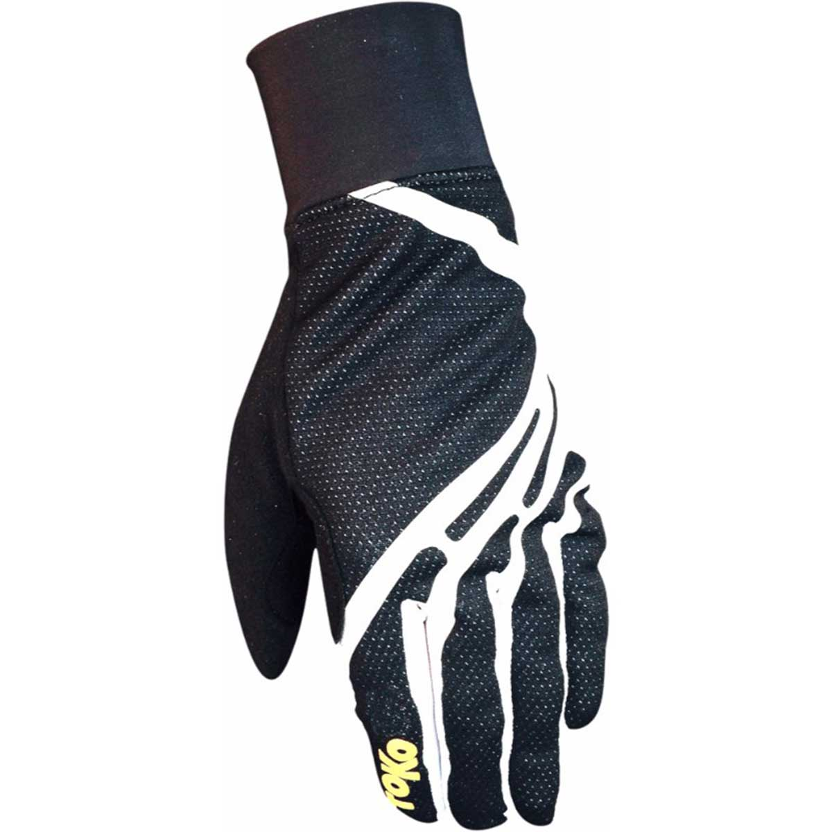 Toko Profi Gloves in Black