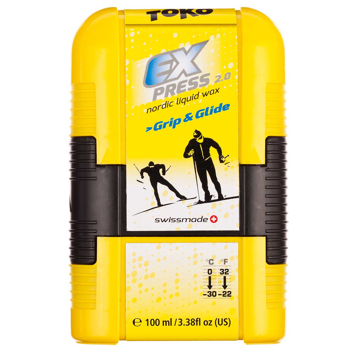 Toko Express Grip N Glide Wax size 100ml in One Color