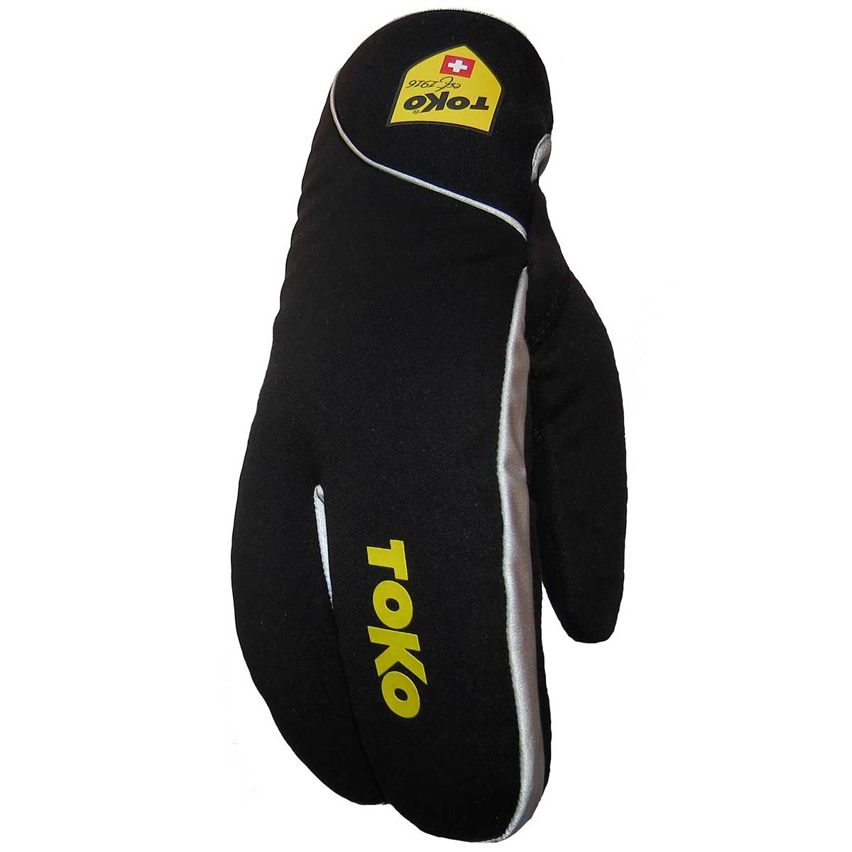 Toko Thermo Split Mitt in Black
