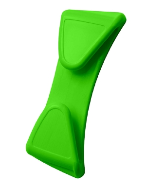 Transpack Goggle Grip Micro in Lime