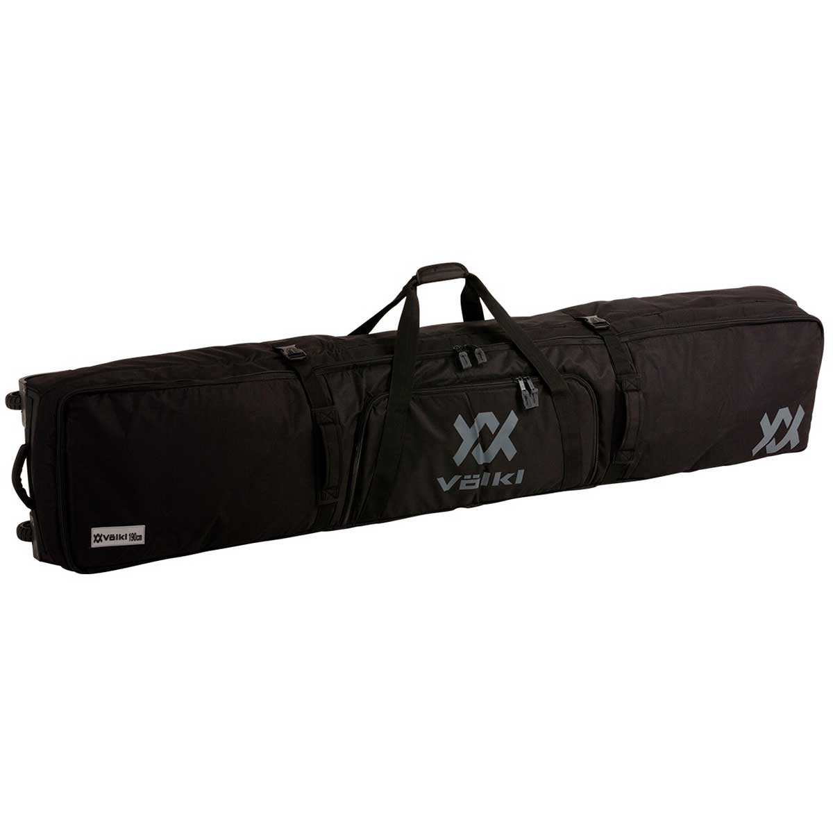 Volkl All Pro Gear Bag in black