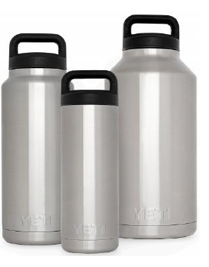Yeti Coolers Rambler Bottles