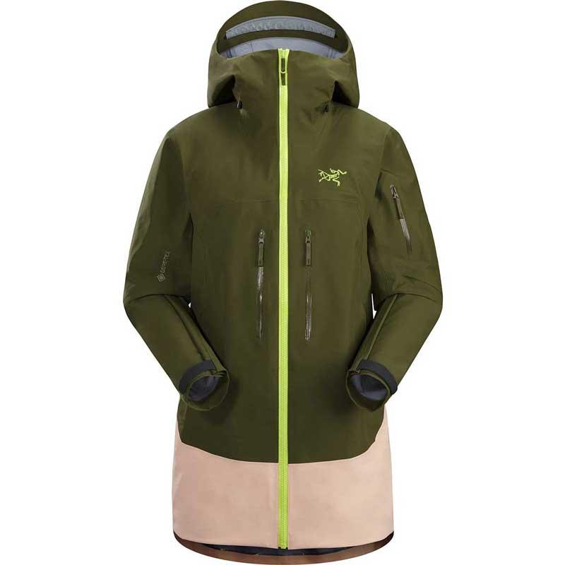Womens Ski Clothing