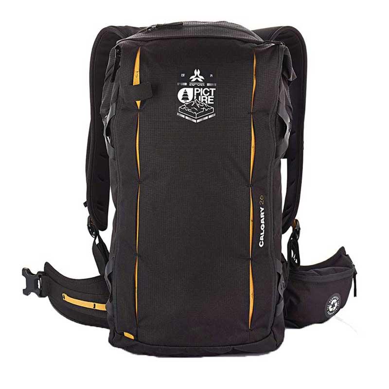 Ski Packs & Travel Bags