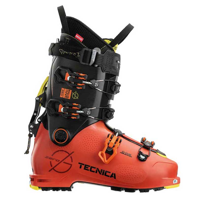Alpine Touring Boots