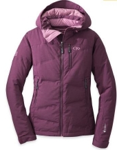 Womens Insulated Ski Jackets
