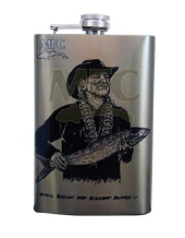 Fly Fishing Flasks