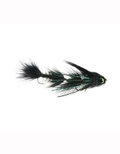 Streamer Flies