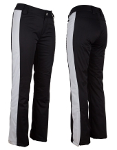 Womens Insulated Ski Pants