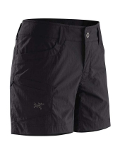 Womens Technical Shorts