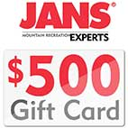 Jans Clothing & Gifts